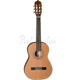 La Mancha Rubi CM/59 3/4-Klassiek Gitaar Natural Satin