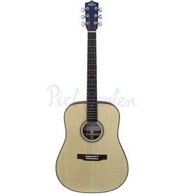 Leho LHGD-14M Akoestisch gitaar