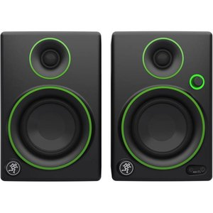 Mackie CR3 Creative Reference set Studio Monitor