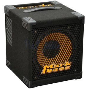 Markbass Mini CMD 121P Basversterker Combo