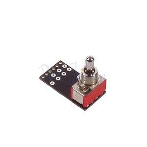 Music Man 5423 3-Standenschakelaar Circuit board (Petrucci)