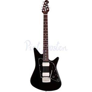 Music Man Albert Lee Elektrisch gitaar Black