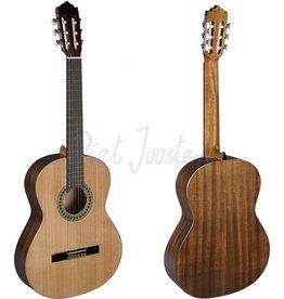 Paco Castillo 201 Klassiek gitaar Natural