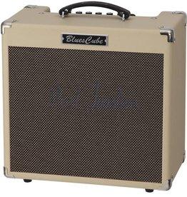 Roland Blues Cube Hot Gitaarversterker Vintage Blond