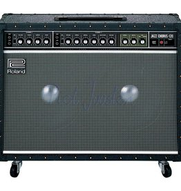 Roland JC-120 Jazz Chorus Guitar Amp