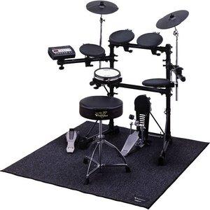 Roland TDM-10 V-Drum Mat Medium (130x120cm)