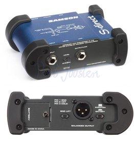 Samson S-Direct DI-Box