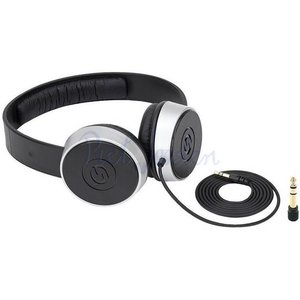 Samson SR450 On-Ear Studio Hoofdtelefoon