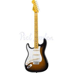 Squier Classic Vibe Stratocaster '50s Elektrisch gitaar Left 2-Color Sunburst