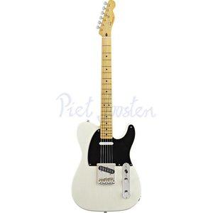 Squier Classic Vibe Telecaster '50s Elektrisch gitaar Vintage Blonde
