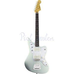 Squier Vintage Modified Jazzmaster Elektrisch gitaar Sonic Blue