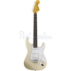 Squier Vintage Modified Stratocaster Elektrisch gitaar Vintage Blonde