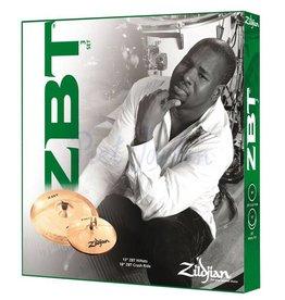 Zildjian ZBT3 Bekkenset 13HH+18CRRD