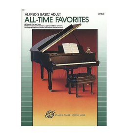 ALFRED'S ALL-TIME FAVORITES 2