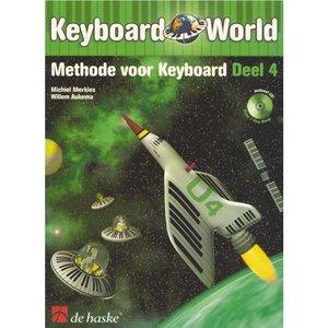 KEYBOARD WORLD 4