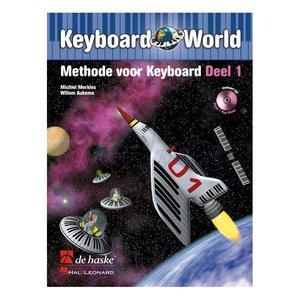 KEYBOARD WORLD 1