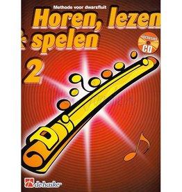 HOREN LEZEN & SPELEN 2 METHODE DWARSFLUIT