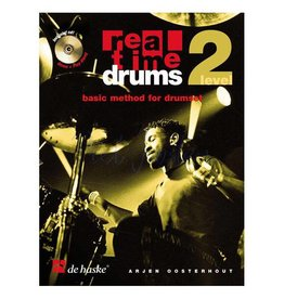 REAL TIME DRUMS BASIC METHOD 2