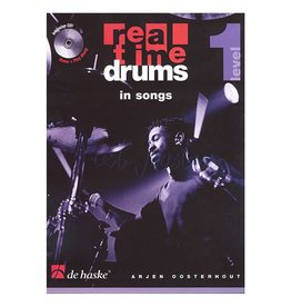 REAL TIME DRUMS IN SONGS 1
