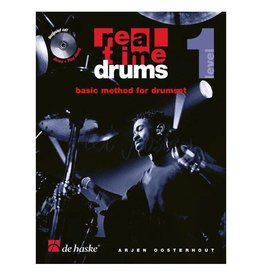 REAL TIME DRUMS BASIC METHOD 1