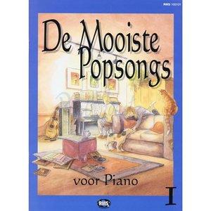 DE MOOISTE POPSONGS VOOR PIANO 1