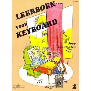 LEERBOEK VOOR KEYBOARD 2