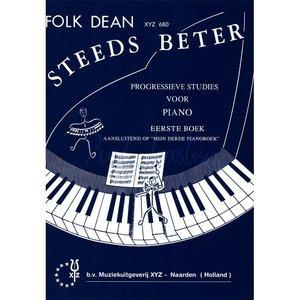STEEDS BETER 1