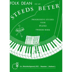 STEEDS BETER 2