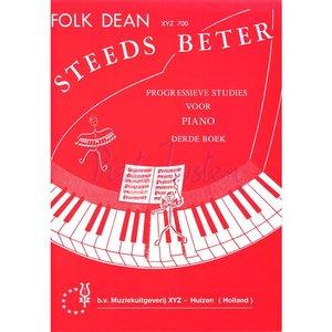 STEEDS BETER 3