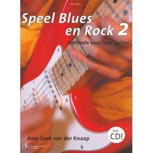 SPEEL BLUES EN ROCK 2