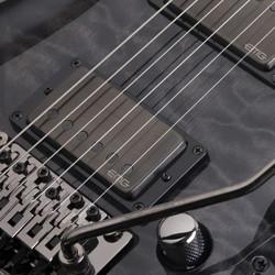 Een ruim aanbod aan elektrische gitaren. Kom eens langs, wij helpen je graag.