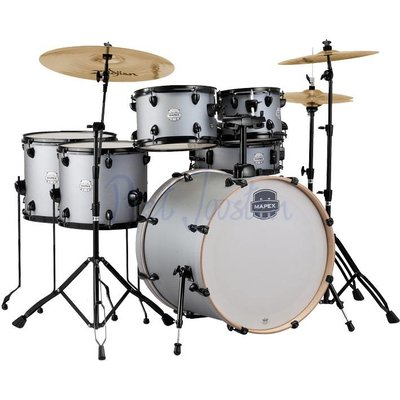 Mapex MXST6245F-IG Drumstel Storm Iron Grey