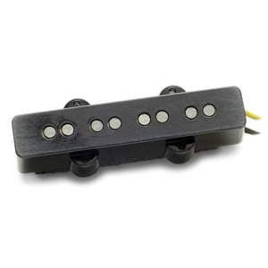 Seymour Duncan Antiquity Jazz Bass Bridge
