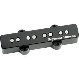 Seymour Duncan SJB2b Hot Jazz Bass Bridge