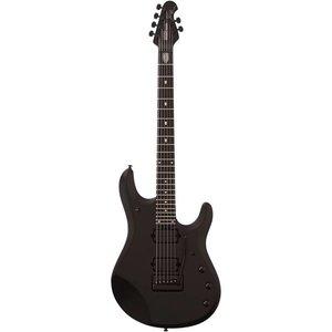 Music Man John Petrucci Elektrische gitaar Stealth Black