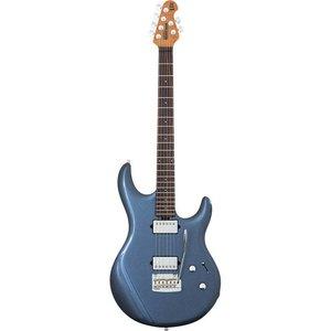 Music Man Luke 3 HH Elektrische gitaar Luke Bodhi Blue