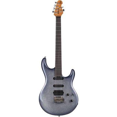 Music Man PDN Luke 3 HSS Elektrische gitaar Starry Night +Case