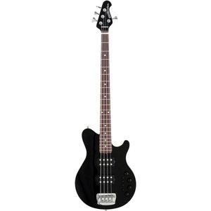 Music Man Reflex 4 Bass HH Black