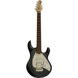 Music Man Silhouette Special Elektrische gitaar Sapphire Black