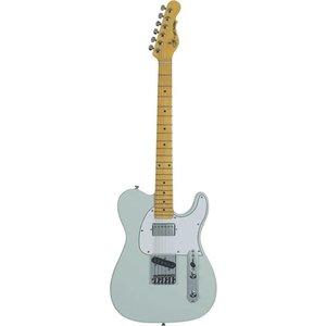 G&L Tribute ASAT Classic Bluesboy Elektrische gitaar Sonic Blue