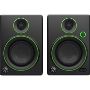 Mackie CR4 Creative Reference set Studio Monitor