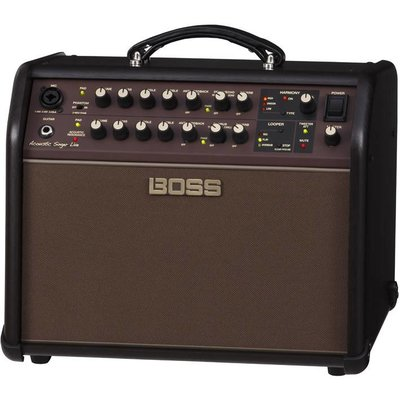 Boss ACS-LIVE Acoustic Amplifier
