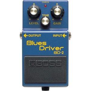 Boss BD-2 Blues Driver