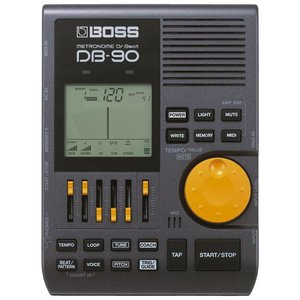 Boss DB-90 Dr. Beat Metronoom