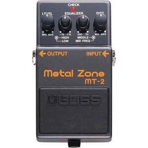 Boss MT-2 Metal Zone