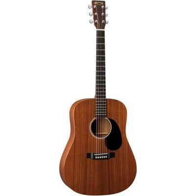 Martin DRS1 Akoestische gitaar Dreadnought Satin +Case