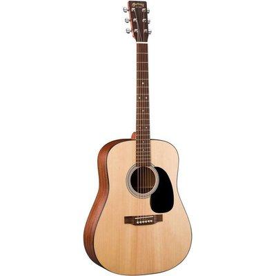 Martin D-1GT Akoestische gitaar Dreadnought Gloss Top +Case