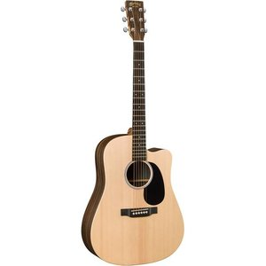 Martin DCX1AE Macassar Akoestische gitaar