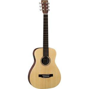 Martin LX1E Akoestische gitaar