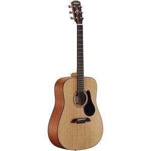 Alvarez AD30 Akoestische gitaar